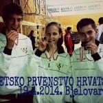 Orion Bjelovar 14.04.2014.