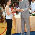 Ivica Lovrić uručio nagrade maturantima Gimnazije Sesvete