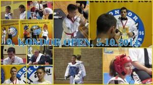 9. Kondor Open 2014