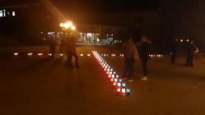 Sjećanje na Vukovar