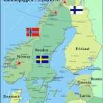 Sjeverna Europa