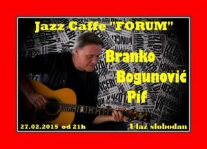 Branko Bogunović Pif