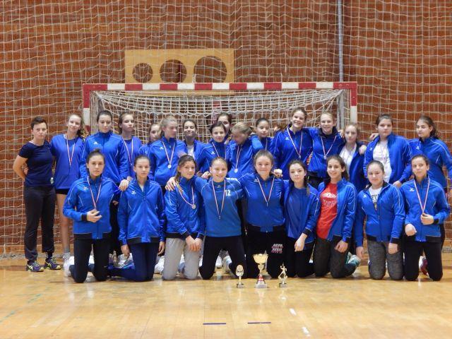 Božićni turnir 2015