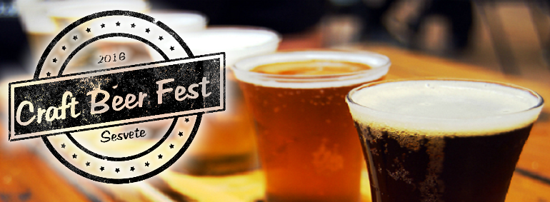 Craft Beer fest Sesvete