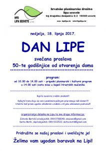 Plakat Dan Lipe
